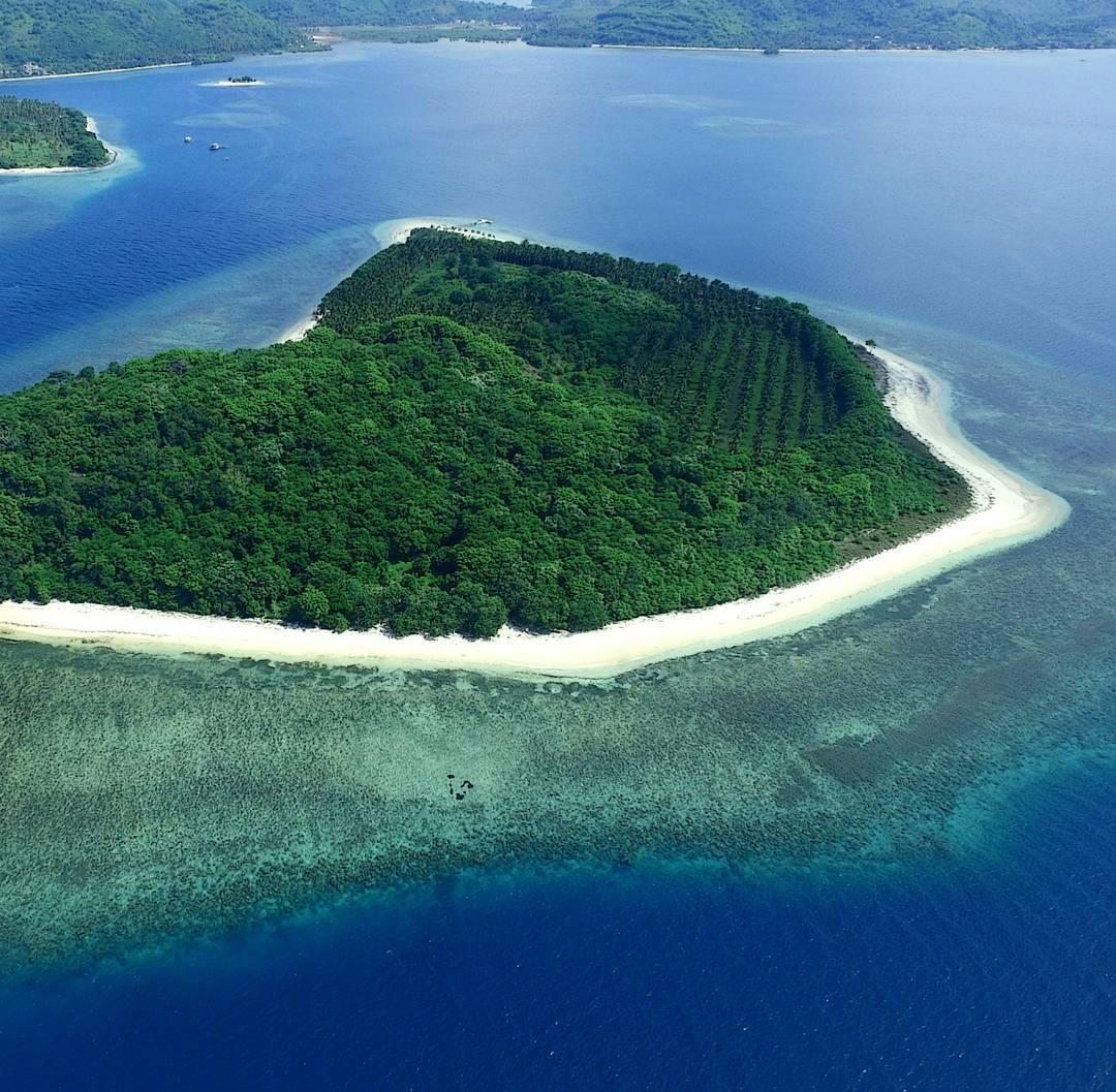 Tour 3 Gili Lombok